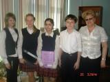 Фото: 2011-2012 учебный год