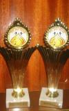Победители конкурсов: 2014-2015 учебный год
