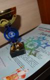 Победители конкурсов: 2017-2018 учебный год