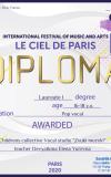 Победители конкурсов: 2020-2021 учебный год